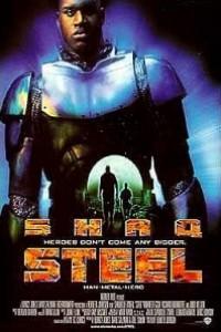 Caratula, cartel, poster o portada de Steel, un héroe de acero