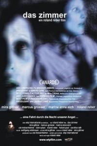 Caratula, cartel, poster o portada de La habitación (Das Zimmer)