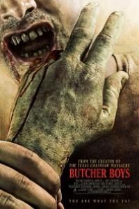 Caratula, cartel, poster o portada de Butcher Boys