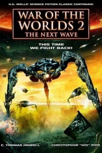Caratula, cartel, poster o portada de La guerra de los mundos 2