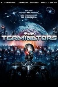 Caratula, cartel, poster o portada de The Terminators