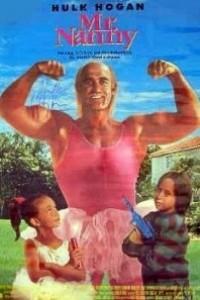 Caratula, cartel, poster o portada de Mr. Nanny