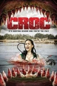 Caratula, cartel, poster o portada de Crocs, mandíbulas asesinas