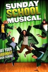 Caratula, cartel, poster o portada de Sunday School Musical