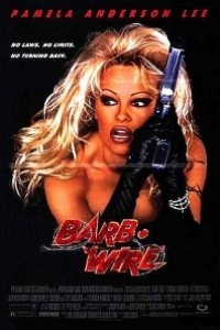 Caratula, cartel, poster o portada de Barb Wire