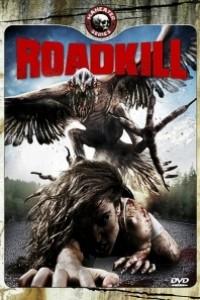 Caratula, cartel, poster o portada de La carretera de la muerte