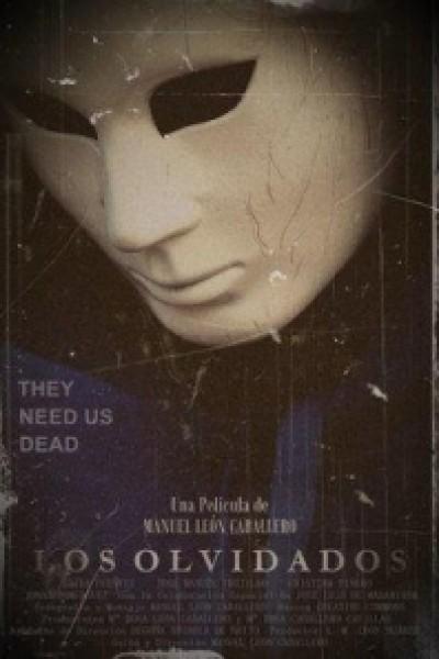 Caratula, cartel, poster o portada de Los olvidados