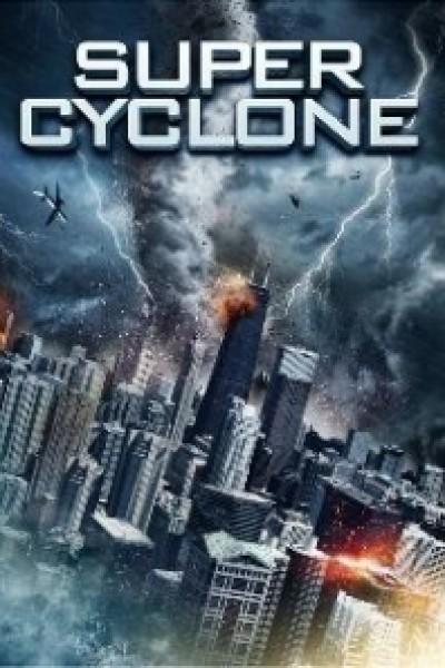 Caratula, cartel, poster o portada de Superciclón