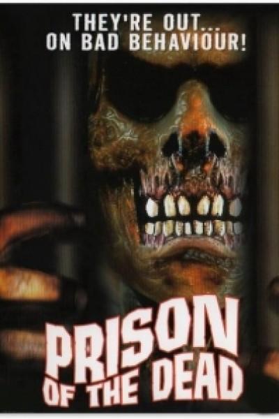 Caratula, cartel, poster o portada de Prison of the Dead