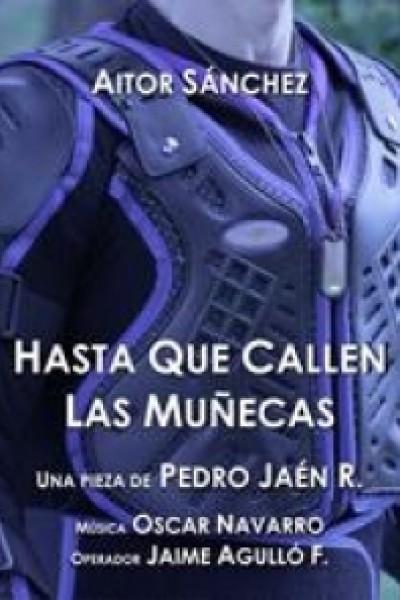 Caratula, cartel, poster o portada de Hasta que callen las muñecas
