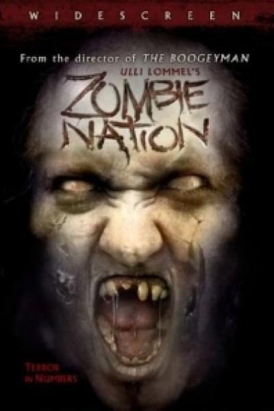 Caratula, cartel, poster o portada de Zombie Nation