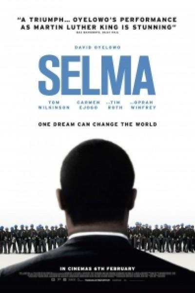 Caratula, cartel, poster o portada de Selma