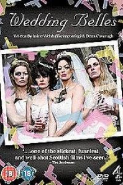 Caratula, cartel, poster o portada de Wedding Belles