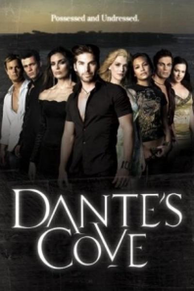 Caratula, cartel, poster o portada de Dante\'s Cove