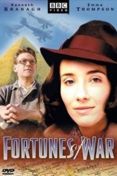 Caratula, cartel, poster o portada de Fortunes of War