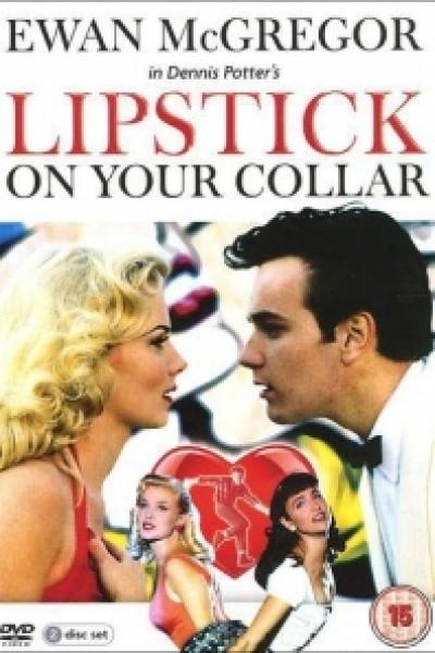 Caratula, cartel, poster o portada de Lipstick on Your Collar