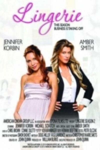 Caratula, cartel, poster o portada de Lingerie