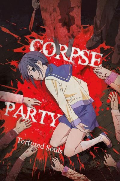 Caratula, cartel, poster o portada de Corpse Party: Tortured Souls