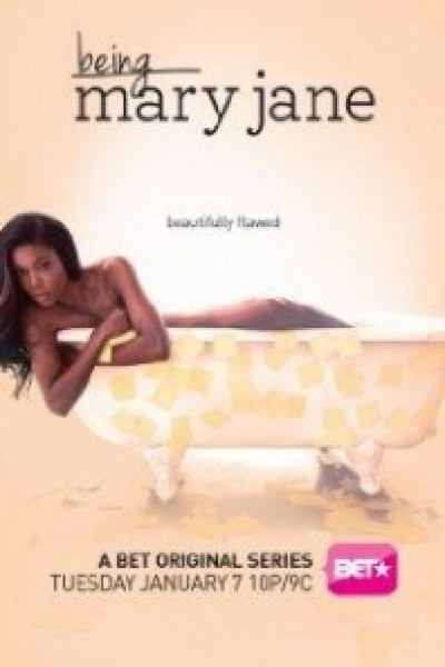 Caratula, cartel, poster o portada de Being Mary Jane