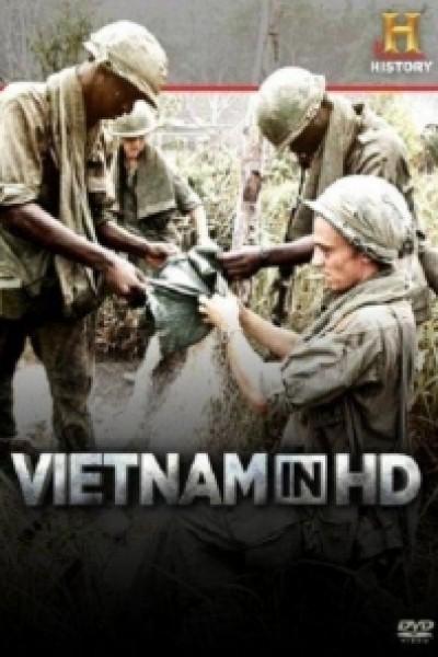 Caratula, cartel, poster o portada de Vietnam. Los archivos perdidos