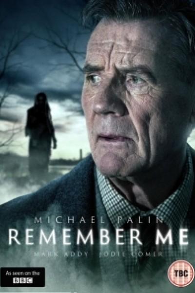 Caratula, cartel, poster o portada de Remember Me