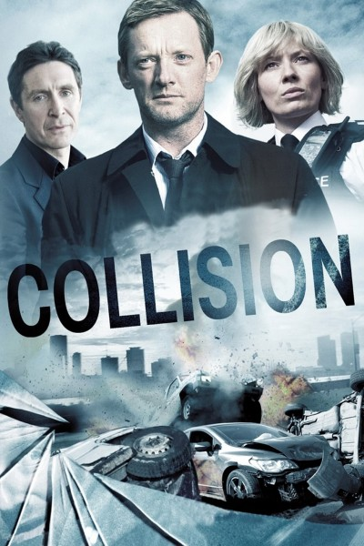Caratula, cartel, poster o portada de Collision