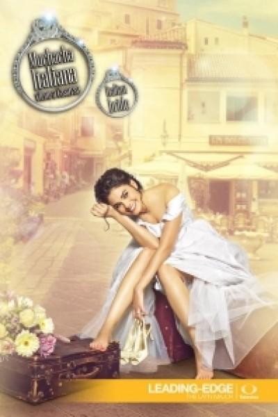 Caratula, cartel, poster o portada de Muchacha italiana viene a casarse