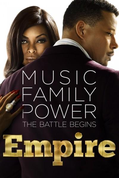 Caratula, cartel, poster o portada de Empire