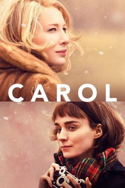 Caratula, cartel, poster o portada de Carol