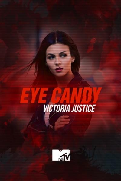 Caratula, cartel, poster o portada de Eye Candy