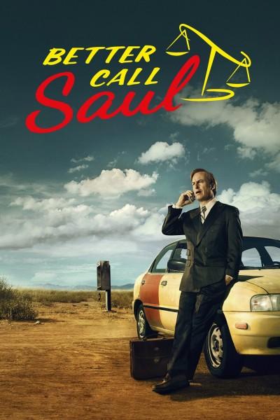 Caratula, cartel, poster o portada de Better Call Saul