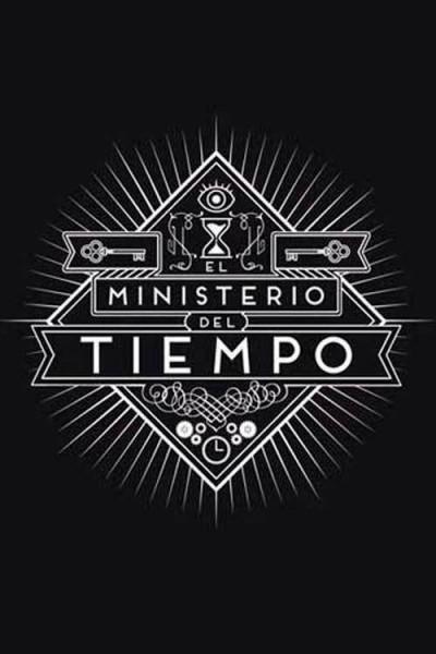 Caratula, cartel, poster o portada de El Ministerio del Tiempo