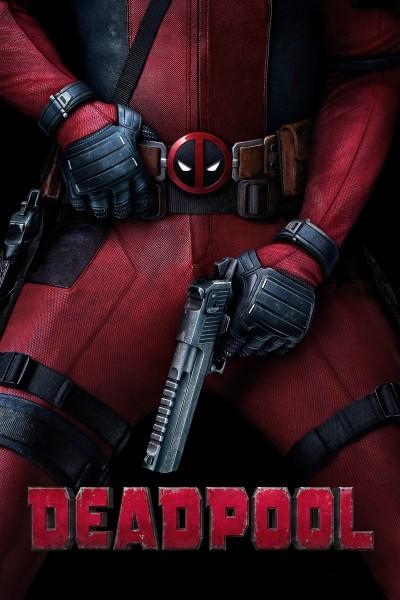 Caratula, cartel, poster o portada de Deadpool