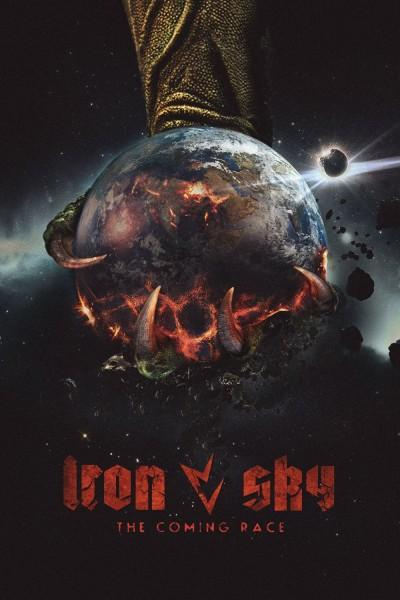Caratula, cartel, poster o portada de Iron Sky: The Coming Race