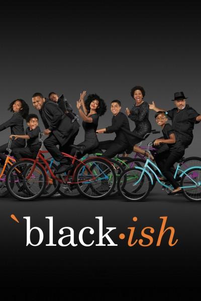 Caratula, cartel, poster o portada de Black-ish