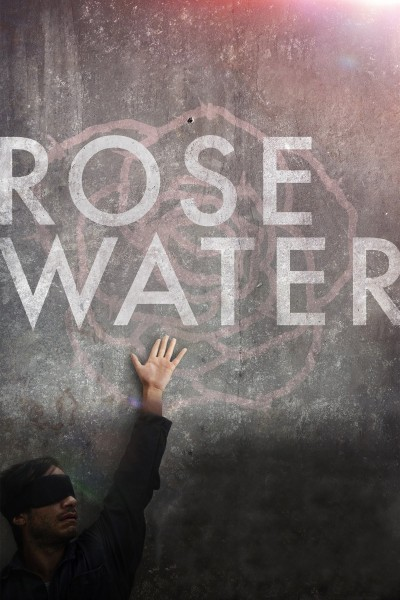 Caratula, cartel, poster o portada de Rosewater