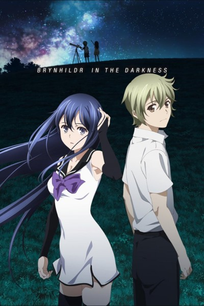 Caratula, cartel, poster o portada de Brynhildr in the Darkness