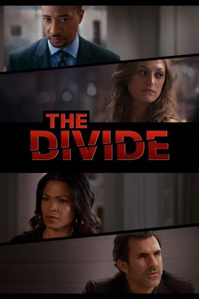 Caratula, cartel, poster o portada de The Divide
