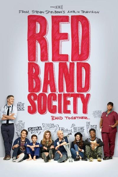 Caratula, cartel, poster o portada de Red Band Society