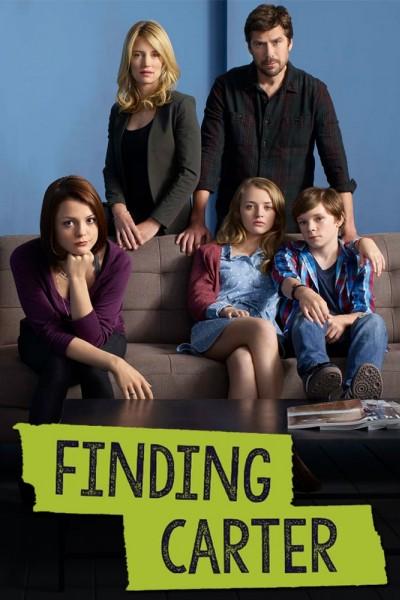 Caratula, cartel, poster o portada de Finding Carter