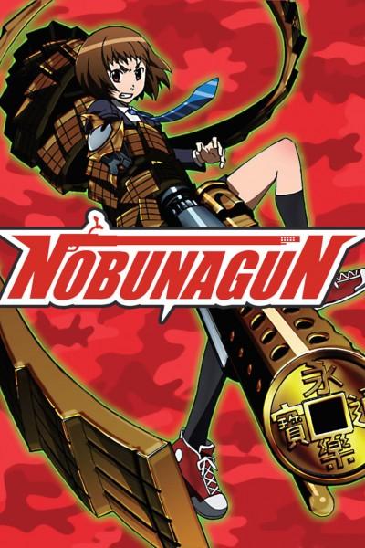 Caratula, cartel, poster o portada de Nobunagun