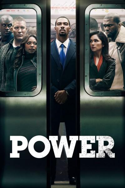 Caratula, cartel, poster o portada de Power