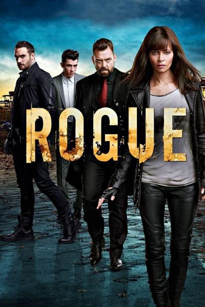 Caratula, cartel, poster o portada de Rogue
