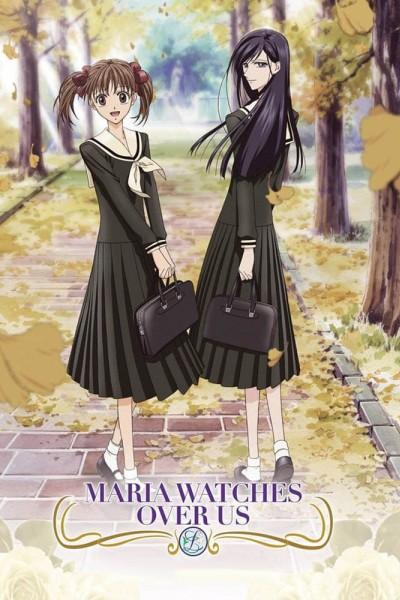 Caratula, cartel, poster o portada de Maria Watches Over Us