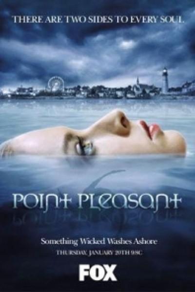 Caratula, cartel, poster o portada de Point Pleasant