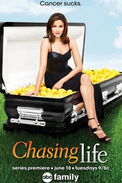 Caratula, cartel, poster o portada de Chasing Life