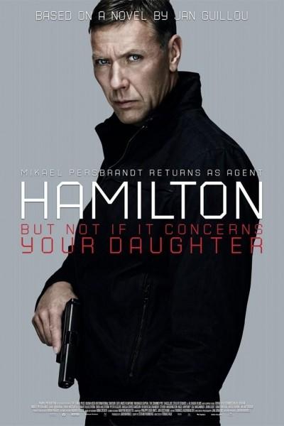 Caratula, cartel, poster o portada de Hamilton 2