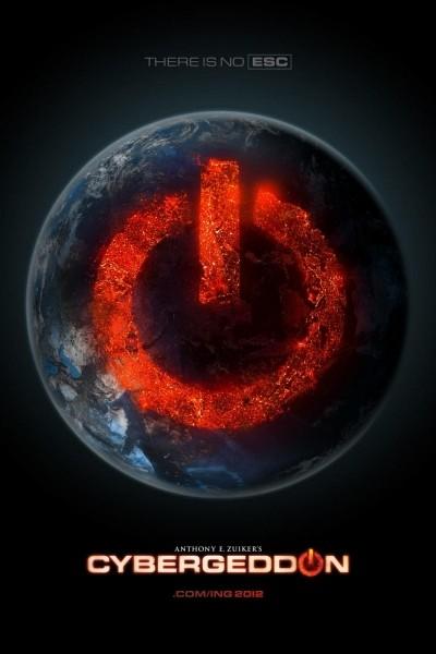 Caratula, cartel, poster o portada de Cybergeddon