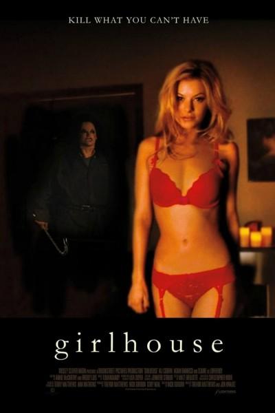 Caratula, cartel, poster o portada de Girlhouse