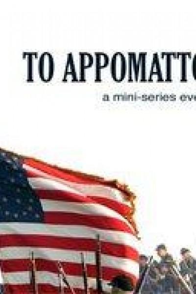 Caratula, cartel, poster o portada de To Appomattox